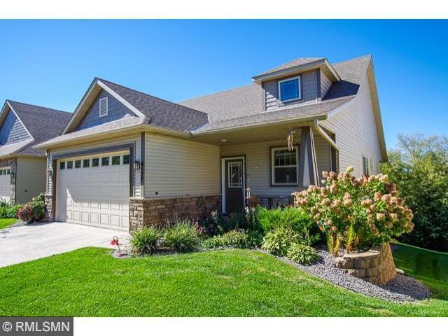 Real Estate for Sale, ListingId: 35623965, Vadnais Heights,MN55127