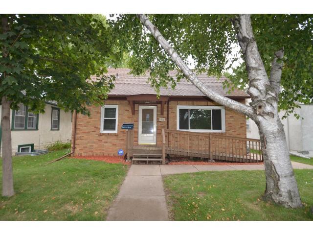 Rental Homes for Rent, ListingId:35678644, location: 1516 Huron Street St Paul 55108