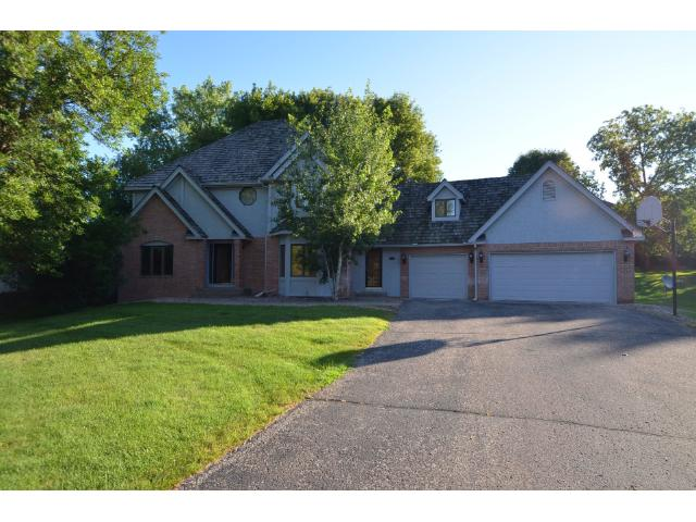 Rental Homes for Rent, ListingId:35689445, location: 9481 Abbott Court Eden Prairie 55347