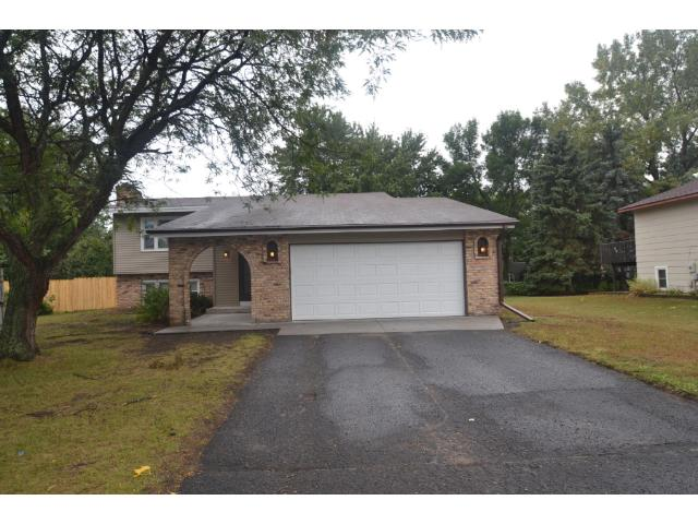Rental Homes for Rent, ListingId:35689566, location: 750 116th Avenue NE Blaine 55434