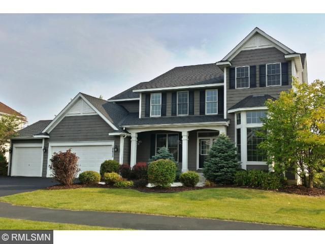 Rental Homes for Rent, ListingId:35694870, location: 18605 Overland Trail Eden Prairie 55347