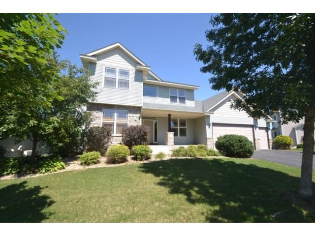 Rental Homes for Rent, ListingId:35694888, location: 6220 104th Circle N Brooklyn Park 55443