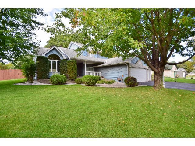 Real Estate for Sale, ListingId: 35705584, Andover,MN55304