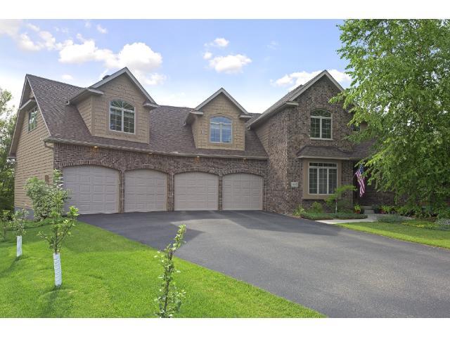 Rental Homes for Rent, ListingId:35705546, location: 14437 Westridge Drive Eden Prairie 55347
