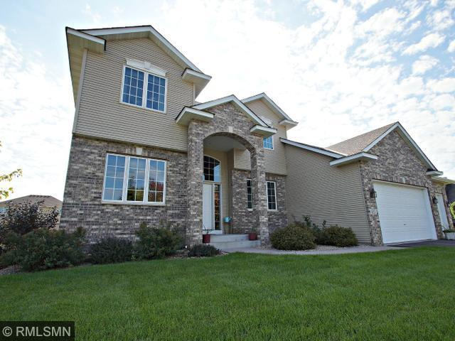 Real Estate for Sale, ListingId: 35705526, Brooklyn Park,MN55443