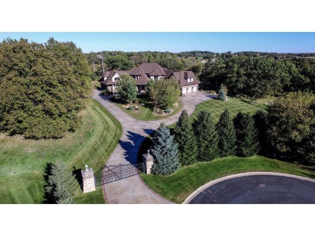 Real Estate for Sale, ListingId: 35723103, Forest Lake,MN55025