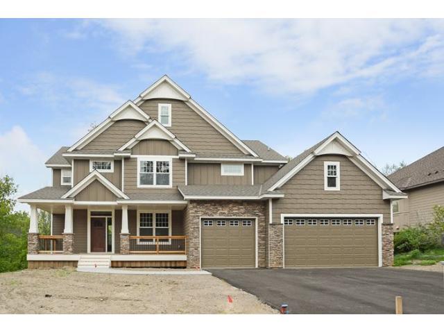 Real Estate for Sale, ListingId: 35723318, Lino Lakes,MN55014
