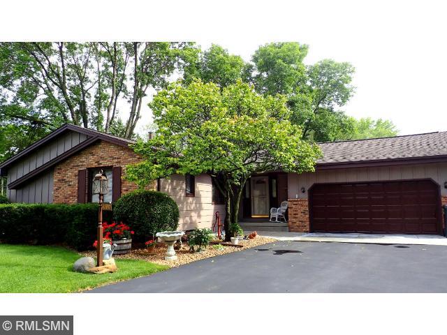 Real Estate for Sale, ListingId: 35745138, New Hope,MN55428