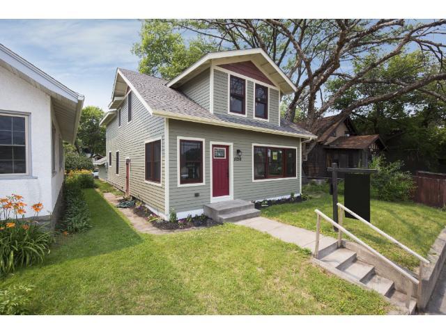 Real Estate for Sale, ListingId: 35745039, Minneapolis,MN55417