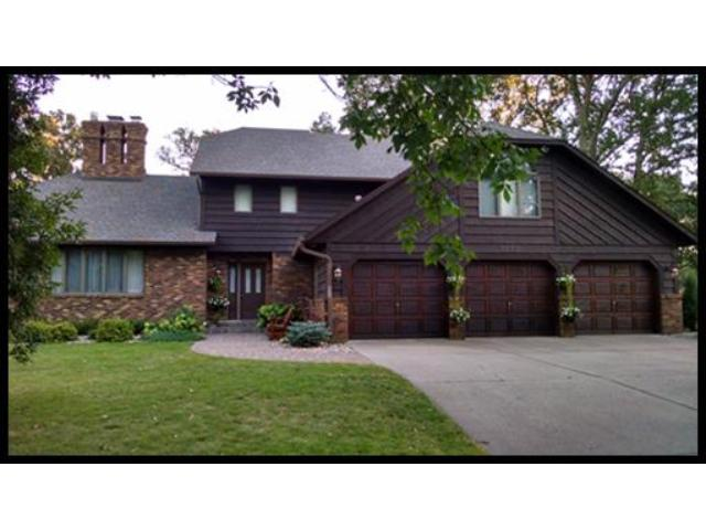 Real Estate for Sale, ListingId: 35745055, Hutchinson,MN55350