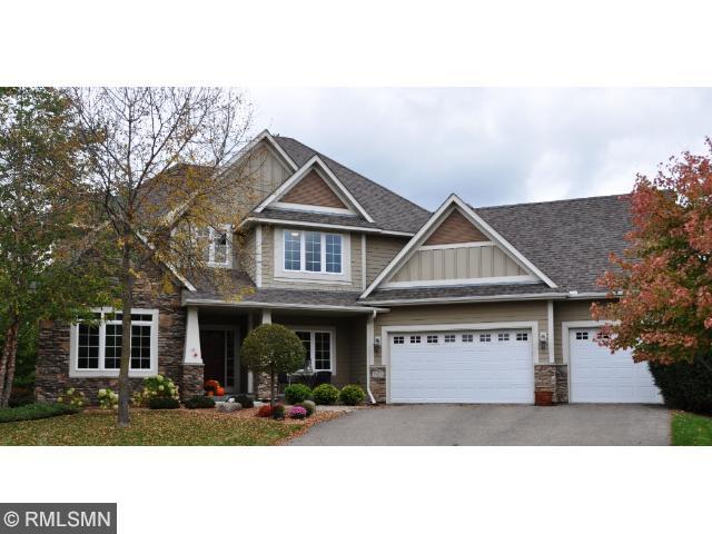 Real Estate for Sale, ListingId: 35754415, Eagan,MN55123