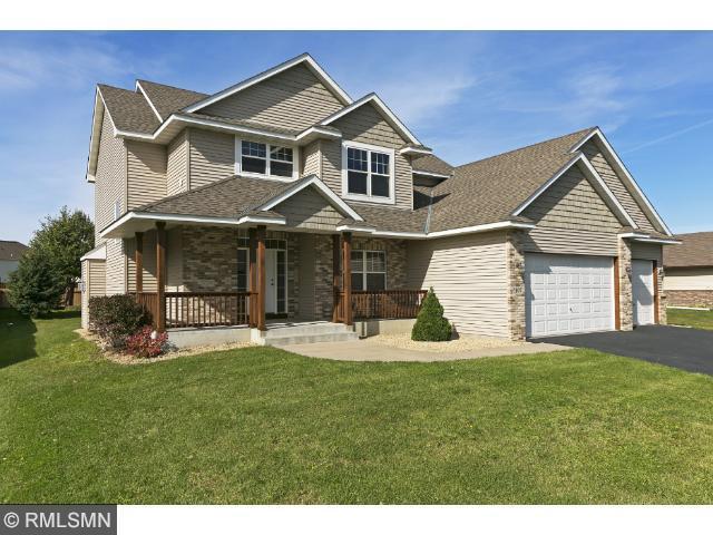 Real Estate for Sale, ListingId: 35756654, Brooklyn Park,MN55443