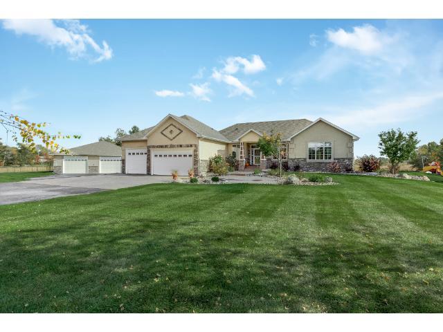 Real Estate for Sale, ListingId: 35794679, East Bethel,MN55011