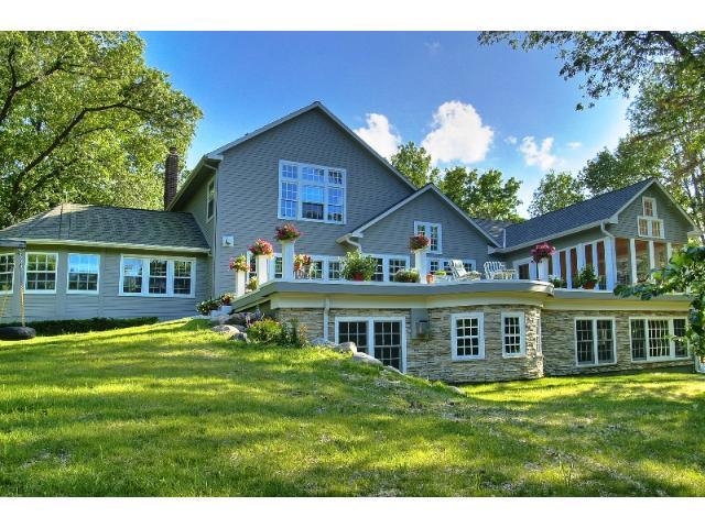 Rental Homes for Rent, ListingId:35794678, location: 5990 Lake Linden Court Shorewood 55331