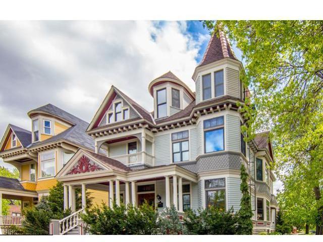 Rental Homes for Rent, ListingId:35800211, location: 496 Marshall Avenue St Paul 55102