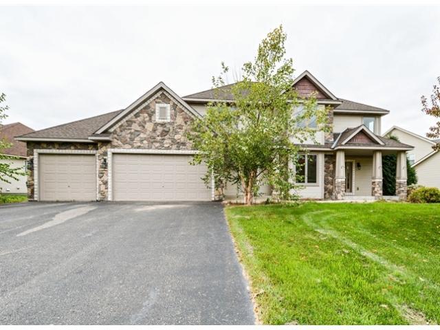 Real Estate for Sale, ListingId: 35817232, Brooklyn Park,MN55443