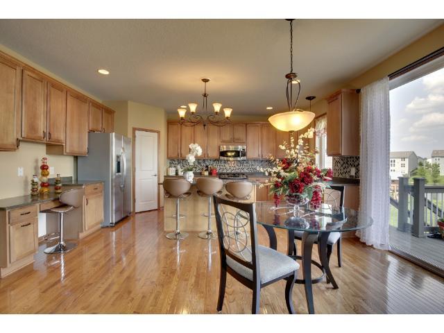 Real Estate for Sale, ListingId: 35822539, Blaine,MN55434