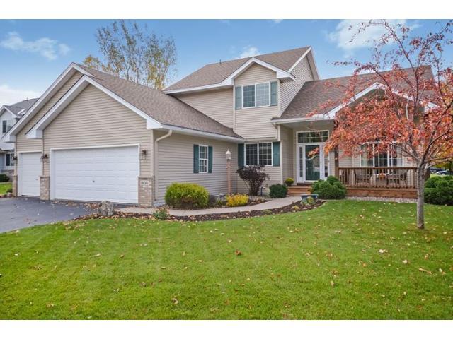 Real Estate for Sale, ListingId: 35822564, Blaine,MN55434