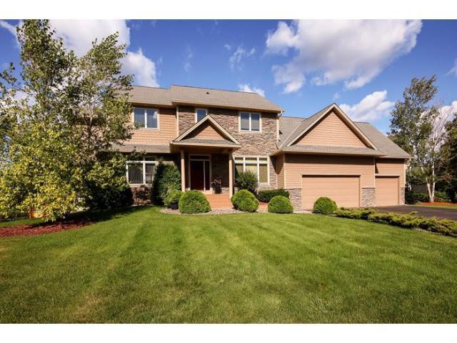 Real Estate for Sale, ListingId: 35886389, Savage,MN55378