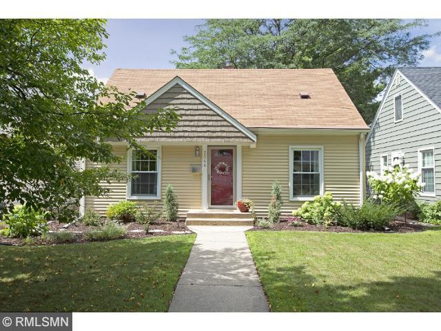 Real Estate for Sale, ListingId: 35886214, St Louis Park,MN55426