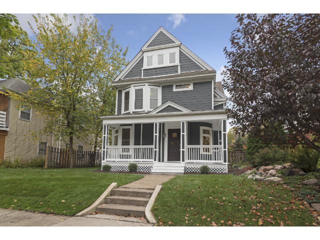 Rental Homes for Rent, ListingId:35886385, location: 3120 Holmes Avenue Minneapolis 55408