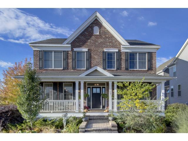 Real Estate for Sale, ListingId: 35902357, Maple Grove,MN55369