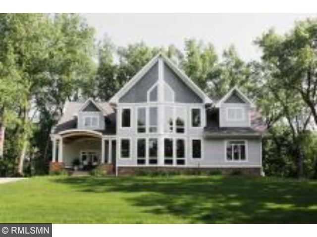 Rental Homes for Rent, ListingId:35902322, location: 7810 Pickfair Drive Bloomington 55438