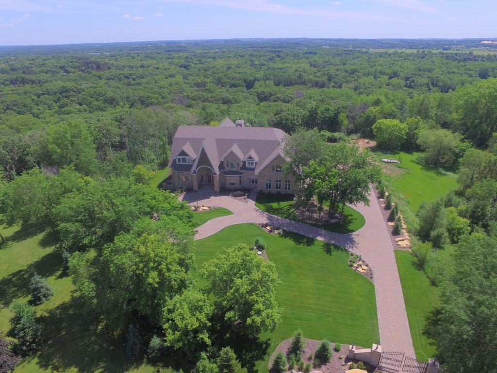 Real Estate for Sale, ListingId: 35908843, West Lakeland,MN55082