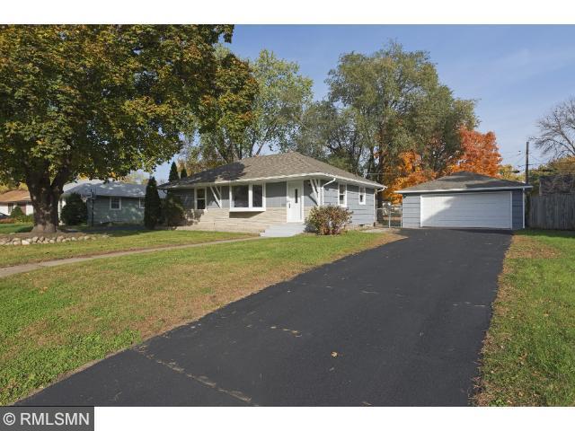 Real Estate for Sale, ListingId: 35921374, Richfield,MN55423