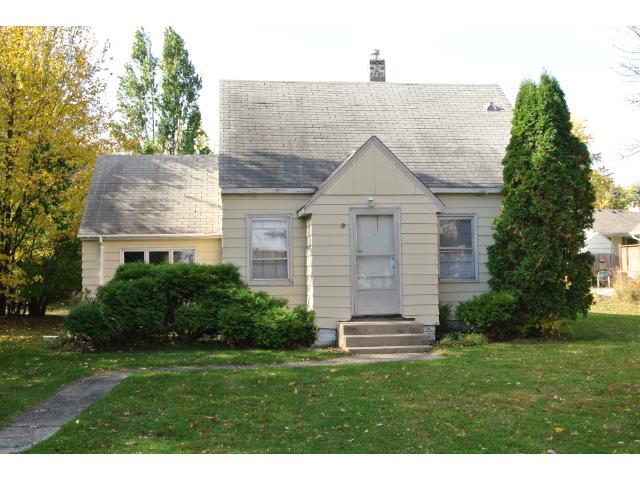 Real Estate for Sale, ListingId: 35934855, Arden Hills,MN55112