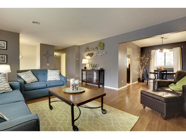 Real Estate for Sale, ListingId: 35934824, New Hope,MN55428