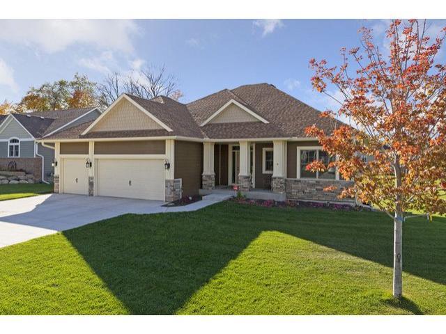 Real Estate for Sale, ListingId: 35938841, Shakopee,MN55379