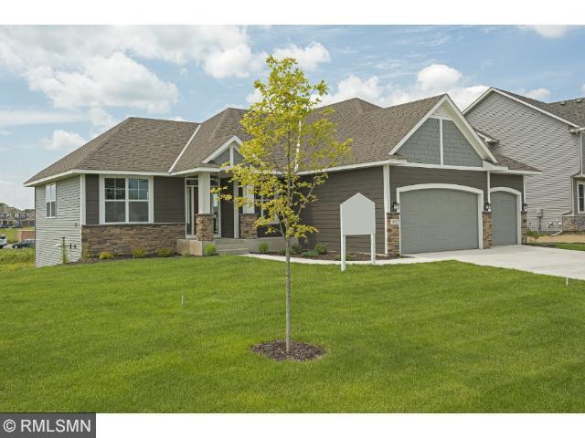 Real Estate for Sale, ListingId: 35938902, Brooklyn Park,MN55445