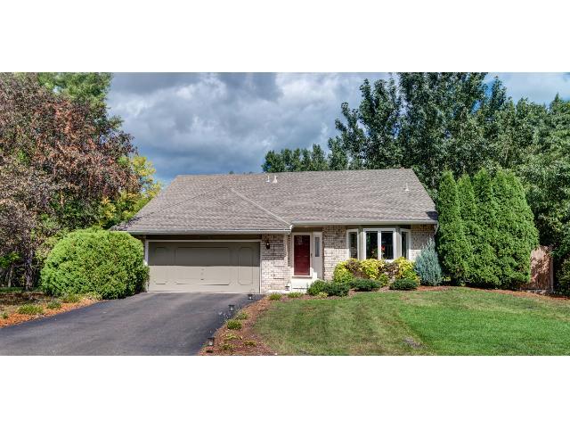 Rental Homes for Rent, ListingId:35938905, location: 3215 Lafayette Ridge Court Orono 55391