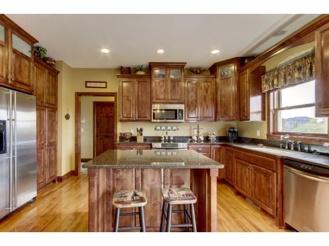 Real Estate for Sale, ListingId: 35952755, Brooklyn Park,MN55445
