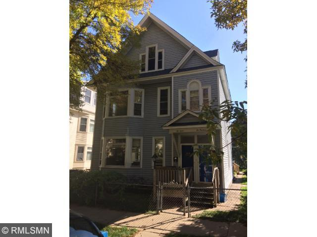 Rental Homes for Rent, ListingId:35956186, location: 214 Goodrich Avenue St Paul 55102