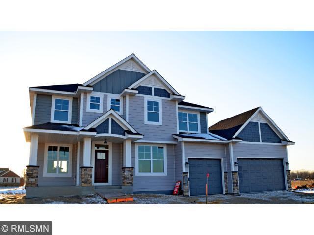 Real Estate for Sale, ListingId: 35980867, Brooklyn Park,MN55445
