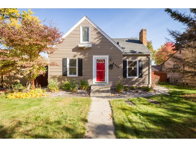 Real Estate for Sale, ListingId: 35988310, Richfield,MN55423