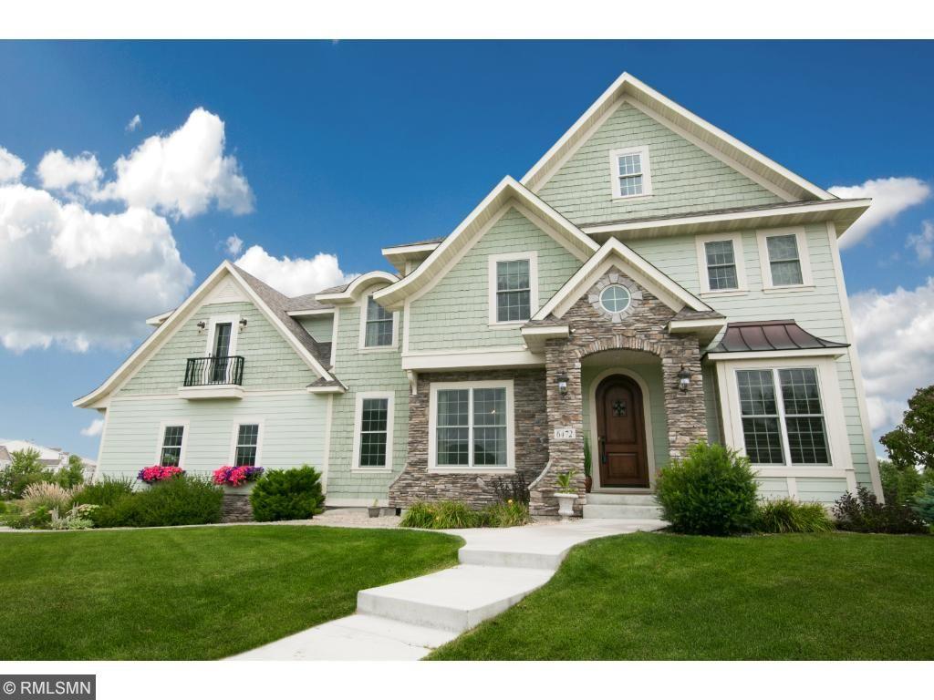Real Estate for Sale, ListingId: 36002491, Maple Grove,MN55311