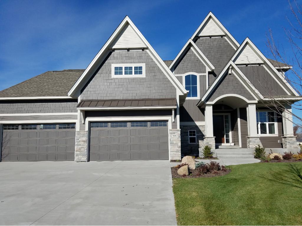 Real Estate for Sale, ListingId: 36002287, Blaine,MN55449