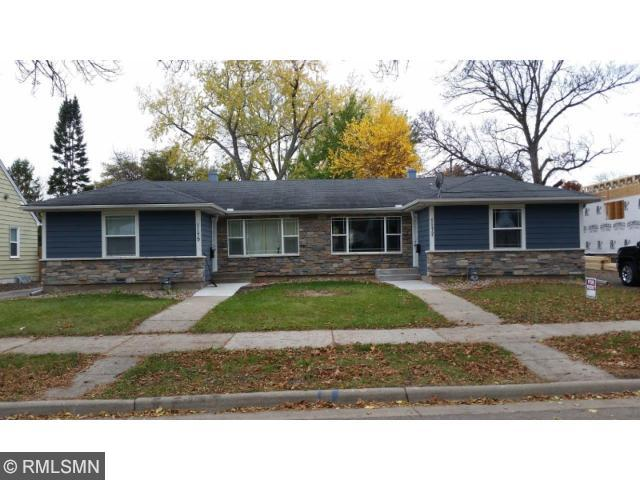 Rental Homes for Rent, ListingId:36002648, location: 1177 Saint Paul Avenue St Paul 55116