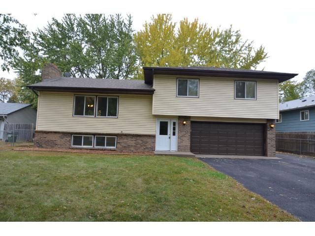 Rental Homes for Rent, ListingId:36002230, location: 11648 Narcissus Street NW Coon Rapids 55433