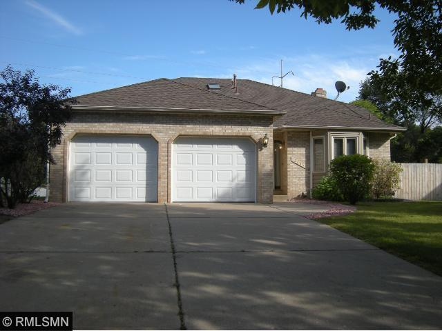 Rental Homes for Rent, ListingId:36002268, location: 12255 Grouse Street NW Coon Rapids 55448