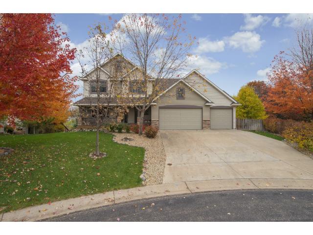 Real Estate for Sale, ListingId: 36002557, Champlin,MN55316