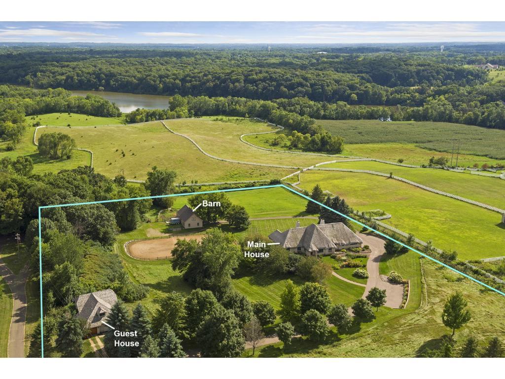 Real Estate for Sale, ListingId: 36019586, Medina,MN55340