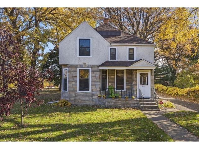 Real Estate for Sale, ListingId: 36031873, Minneapolis,MN55417