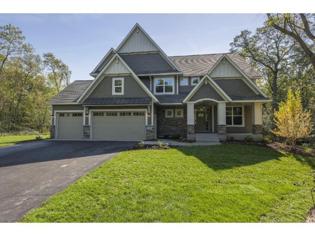 Real Estate for Sale, ListingId: 36031827, Blaine,MN55449