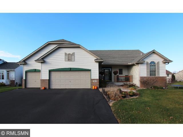 Real Estate for Sale, ListingId: 36085760, Lindstrom,MN55045