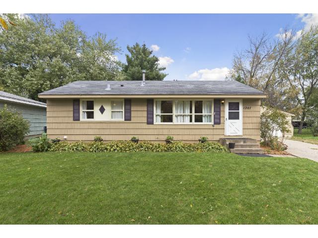 Rental Homes for Rent, ListingId:36128897, location: 1207 Sunnyside Drive Farmington 55024
