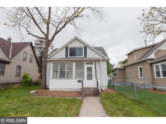 Rental Homes for Rent, ListingId:36128999, location: 4023 Aldrich Avenue N Minneapolis 55412